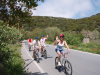 Велосипедные туры по Греции