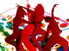 Международный детско-юношеский хореографический фестиваль и мастер-классы «Мистерия DANCE»