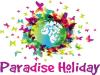 """II Международный фестиваль """"PARADISE HOLIDAY"""""""