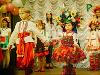 """Международный фестиваль-конкурс искусств """"Созвездие Эллады"""""""