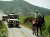 Джип-тур в северной Греции