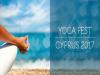 Cyprus Yoga Fest