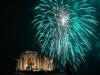 Мой Большой Греческий Новый год в Афинах!