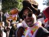 Карнавал «Рагуцарья»  Празднование рождества в Греции