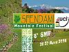 8th SMF  Sfendami   Mountain   Festival