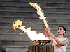 В Древнюю Олимпию - на церемонию зажжения ОЛИМПИЙСКОГО ОГНЯ