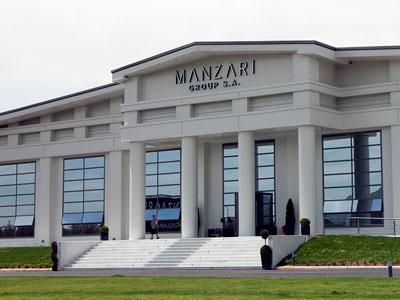 Шубная фабрика Manzari
